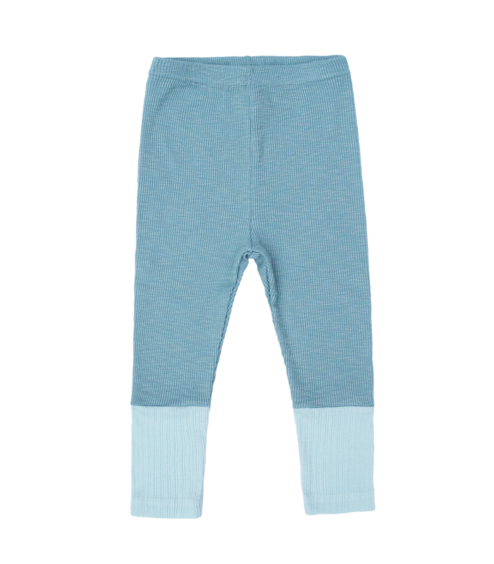 Air-conditioner Leggins Pants Skyblue 50%할인가격