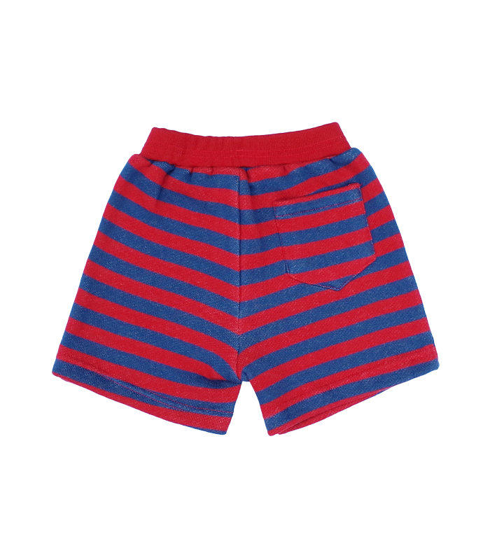 Love Rabbit Stripe Short Pants 60%할인가격
