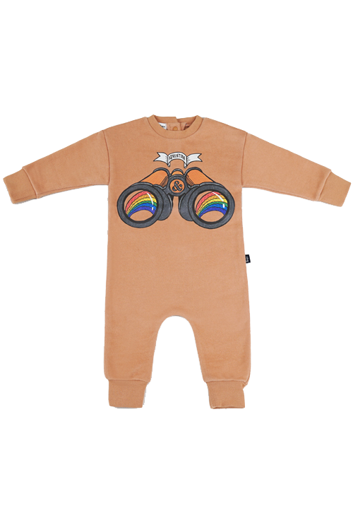 Rainbow Adventure Jumpsuit 45%할인가격