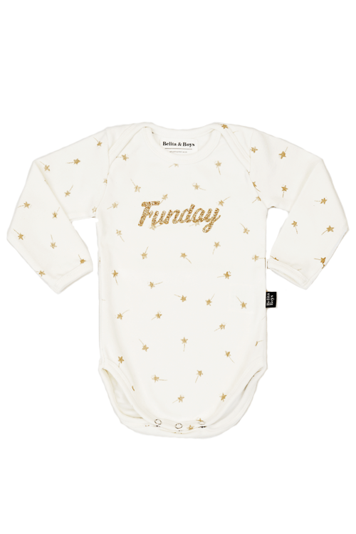 Twinkle Funday Bodysuit 60%할인가격