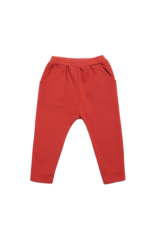 Apples Red Pants 60%할인가격