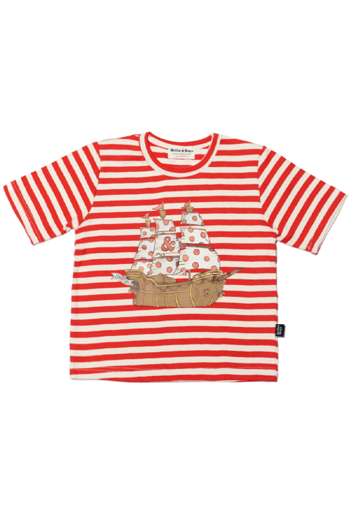 sailing vessel t-shirt  70%할인가격