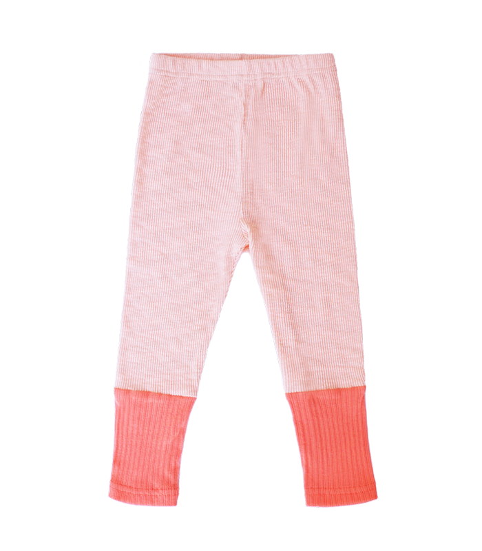 Air-conditioner Leggins Pants Pink 50%할인가격