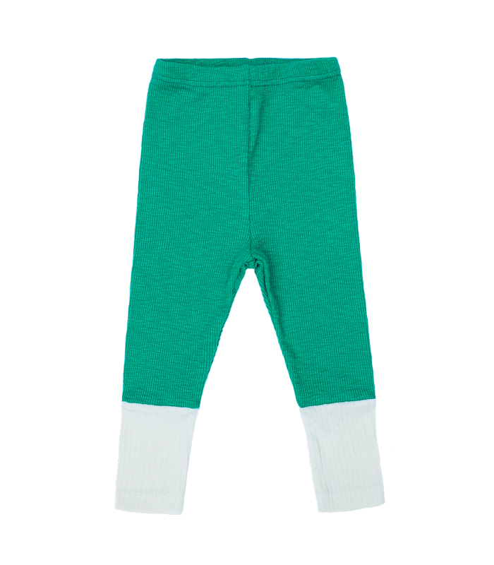 Air-conditioner Leggins Pants Green 50%할인가격