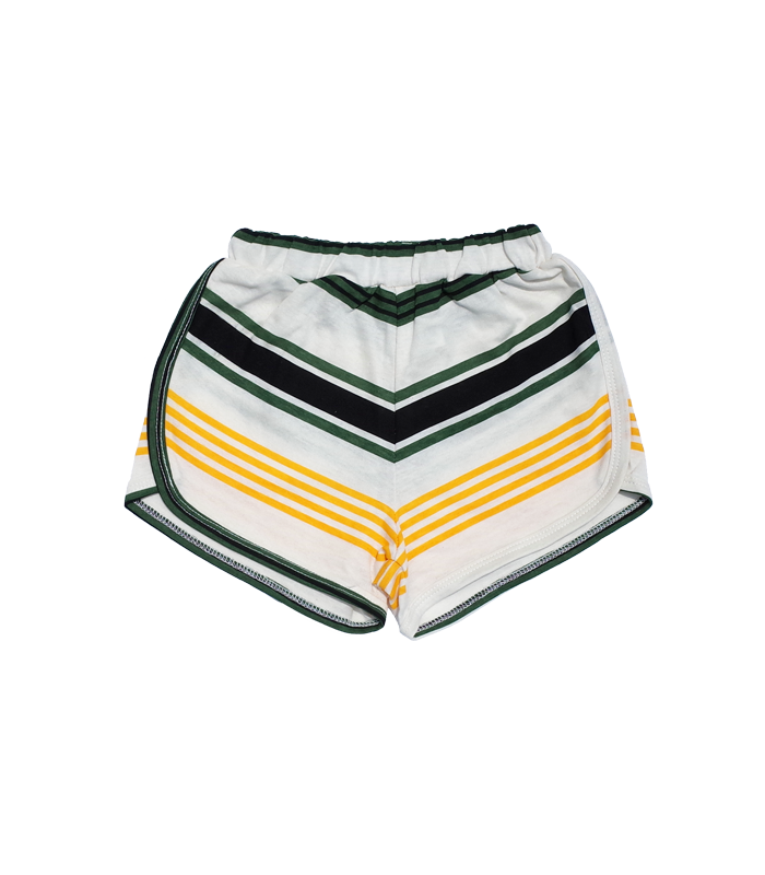 My Favorite Stripe Hot Pants 50%할인가격