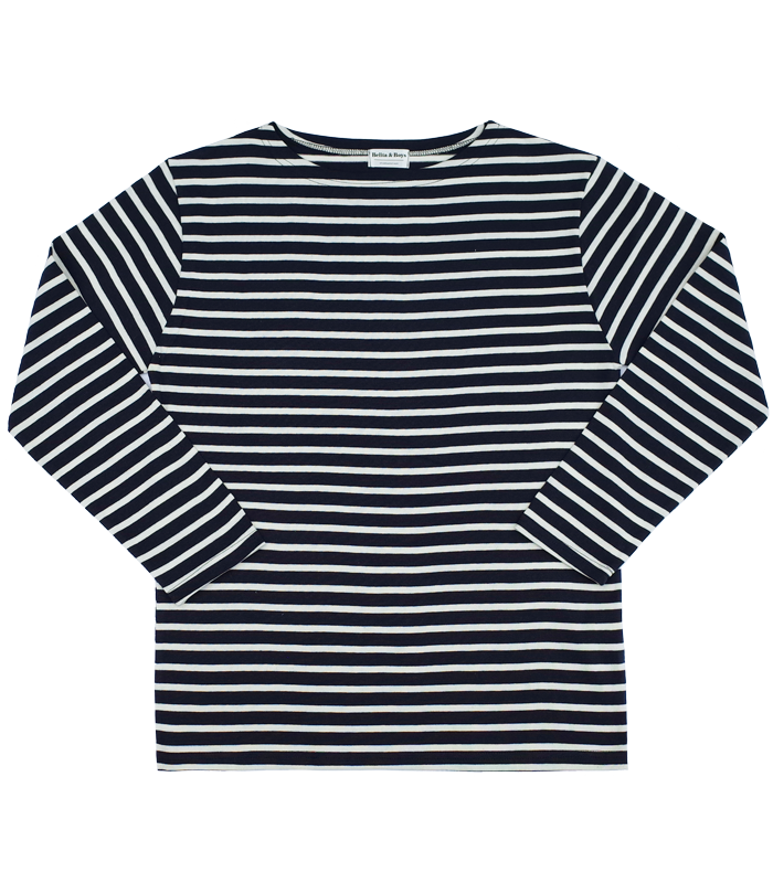 James Stripe Navy Rocket T-Shirts (for MOM&DAD) 50%할인가격