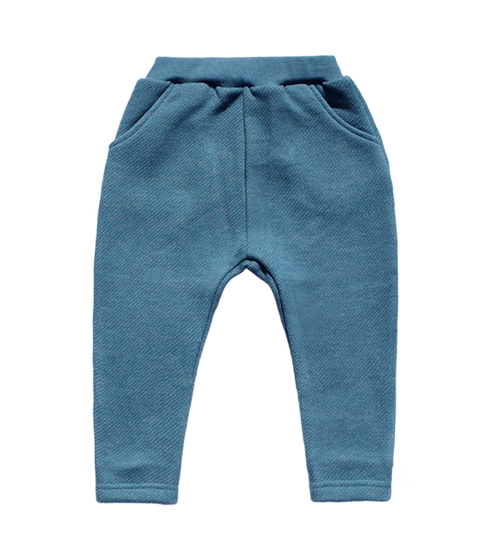 Blue Elephant Knit Pants 60%할인가격