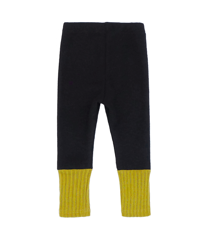 Winter Heat Black Leggins Pants50%할인가격