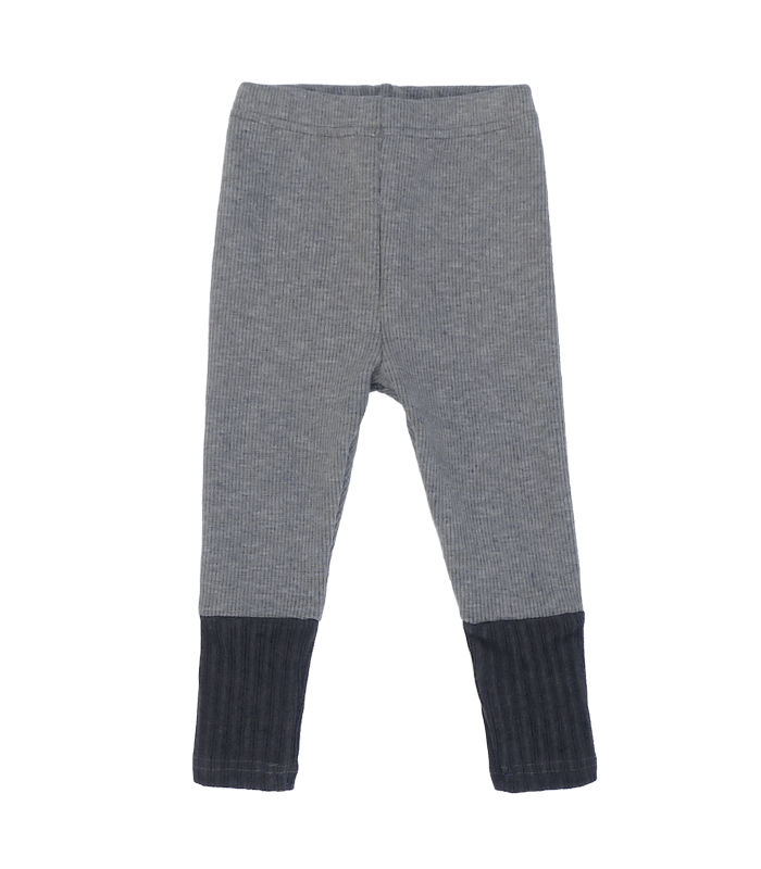 Winter Heat Grey Leggins Pants50%할인가격