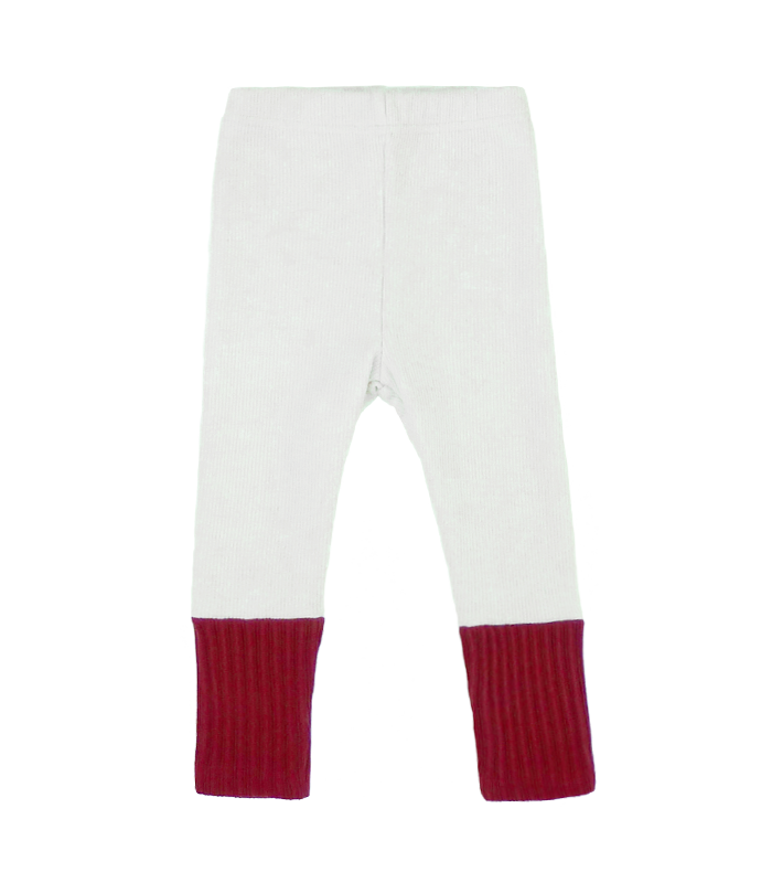 Winter Heat White Leggins Pants50%할인가격