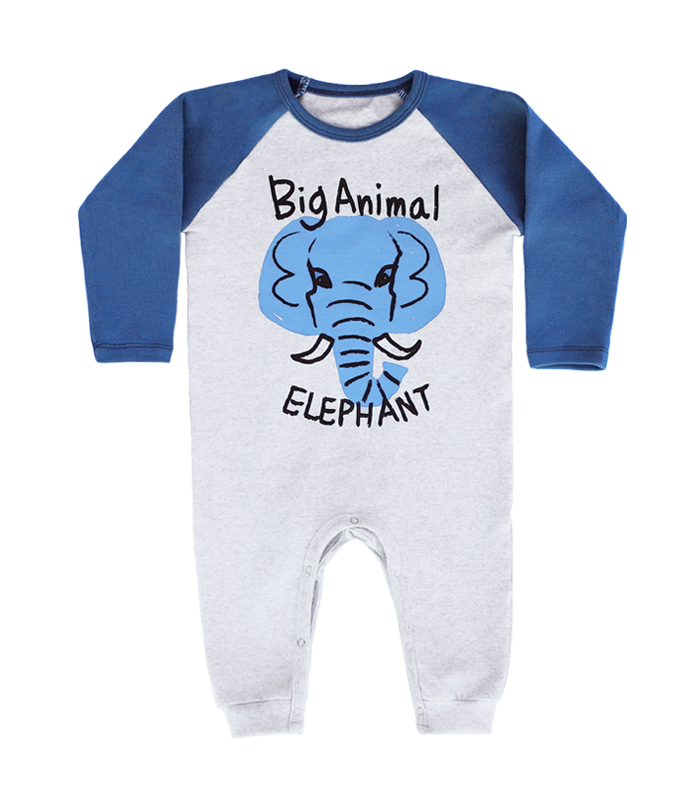 Blue Elephant Jumpsuit 50%할인가격
