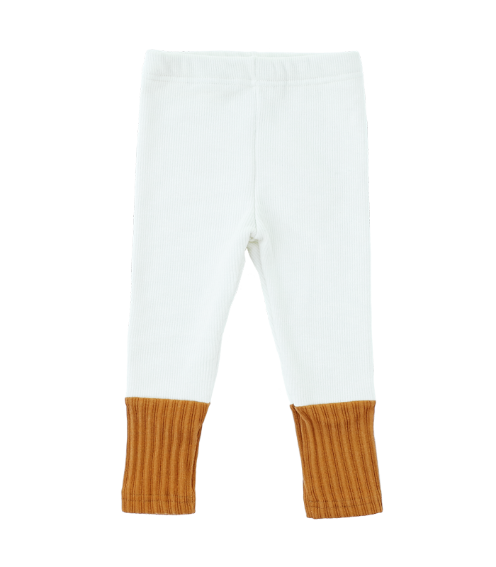 White Meerkat Golgi Leggins Pants 50%할인가격