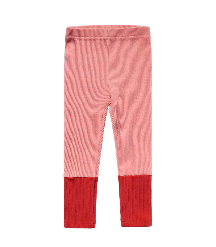 Spring Pink Leggins Pants