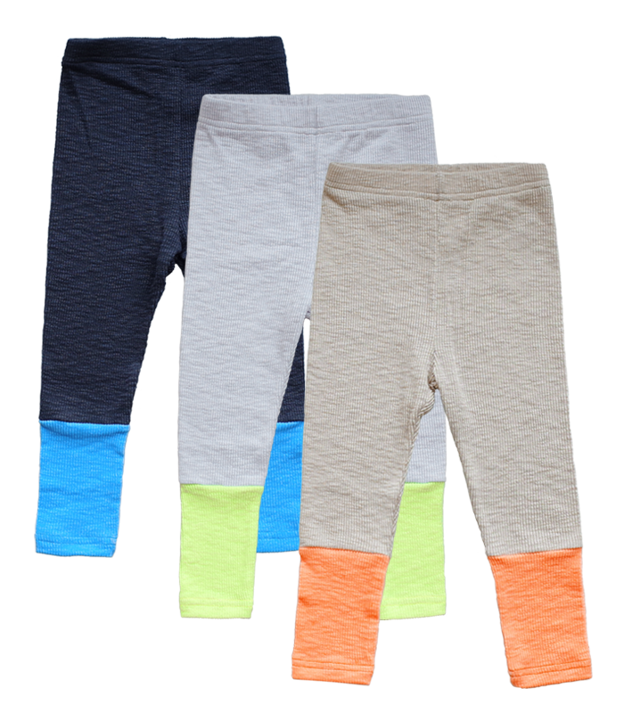 [SET] Air-conditioner 3 Leggins Pants (Neon) (2차 재입고 완료!)